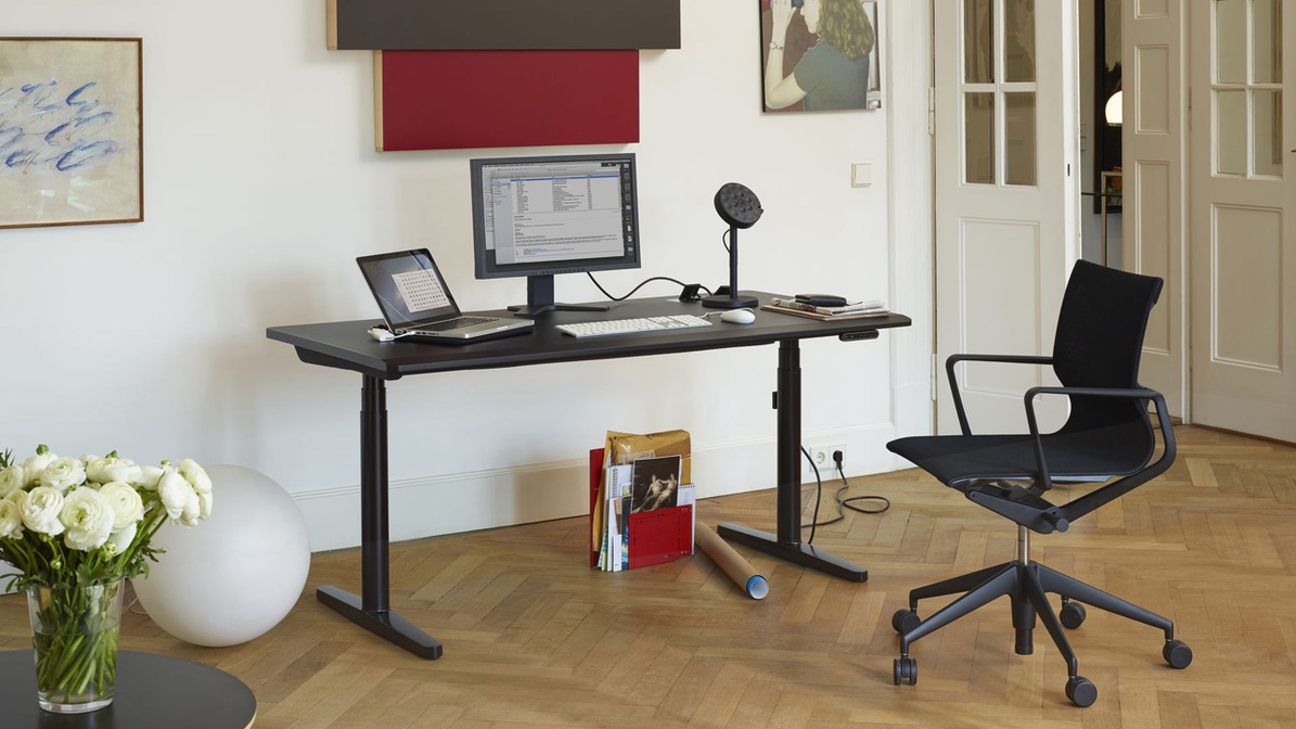 vitra Home-Office Working